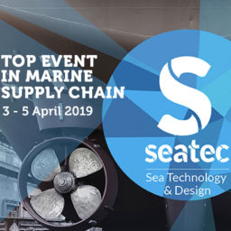 Seares Seadamp seatec 2019
