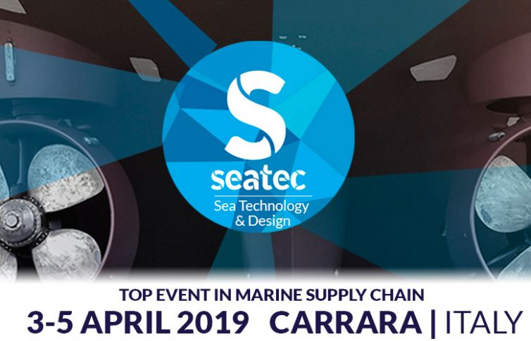Seares Seadamp seatech 2019