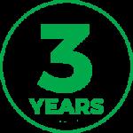 Seares Seadamp evo 3 anni garanzia black