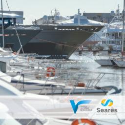 Seares al Yachting Rendez-vous di Versilia 2019
