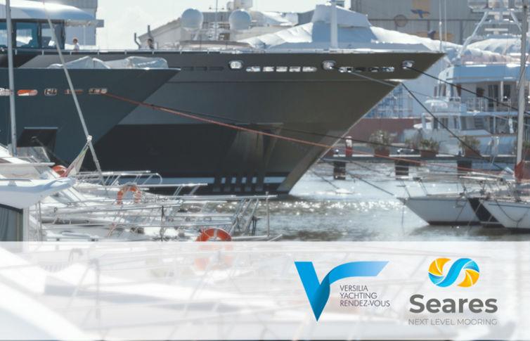 Seares Seadamp Yachting Rendez-vous di Versilia 2019
