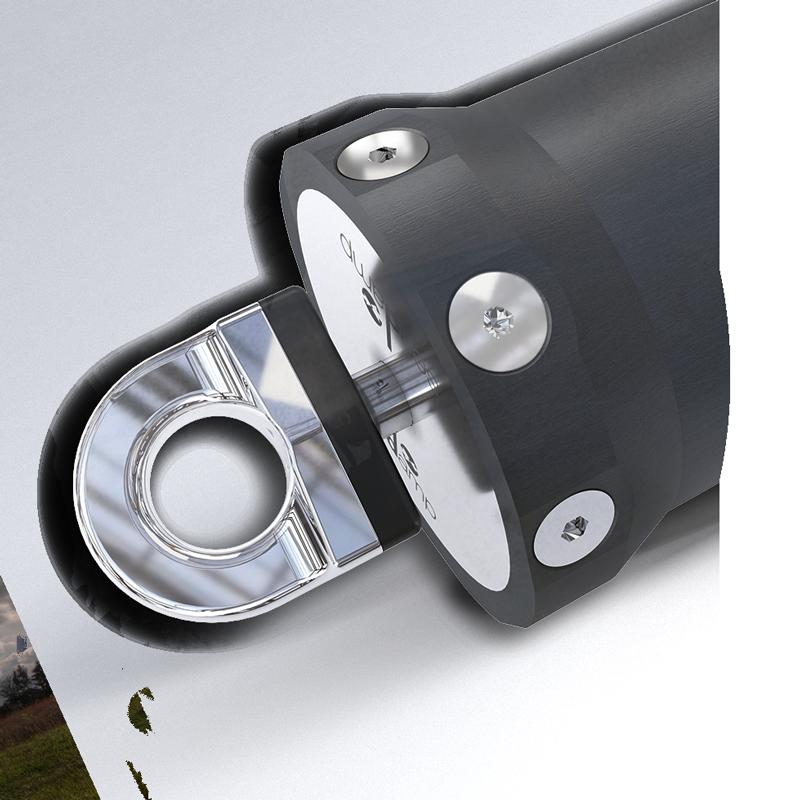 Seares Seadamp evo smorzatore ammortizzatore nautico dampers