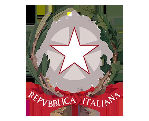 Seares bando progetto MaReSP Repubblica Italiana logo