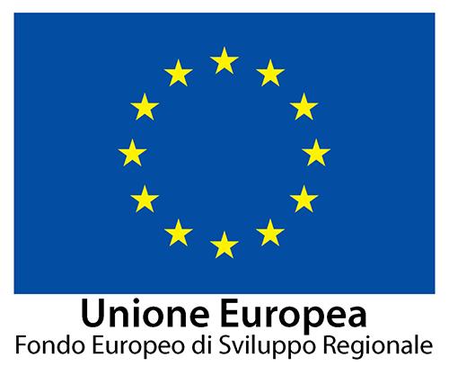 Seares bando progetto MaReSP Unione Europea logo