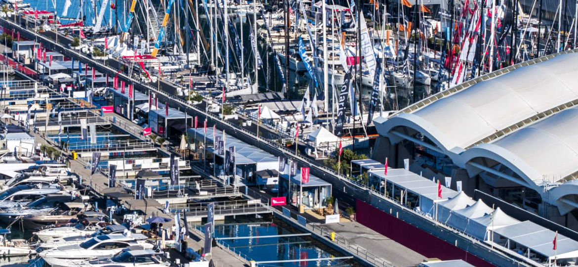 Seares Salone Nautico Genova 2019 premi ADI Sail to the Sunshine