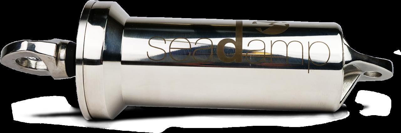 Seadamp Steel lato ammortizzatore ormeggio